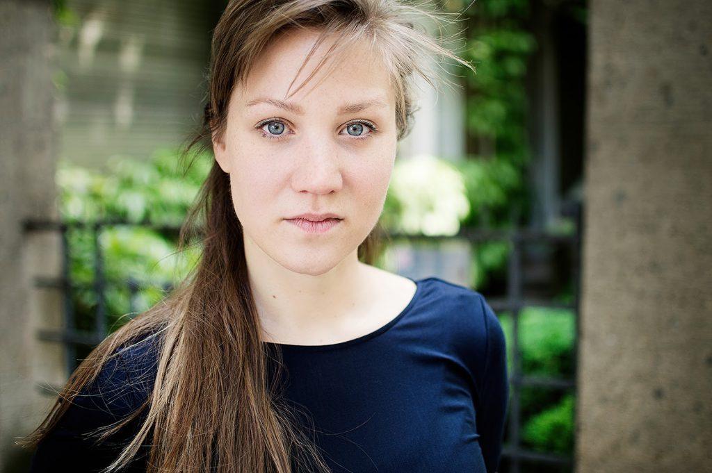 Anja Schärer